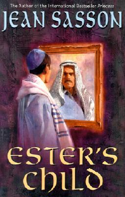 Ester's Child Cover