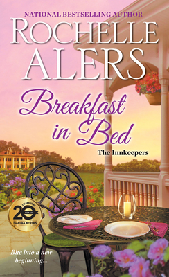 Breakfast in Bed (The Innkeepers #2) Cover Image