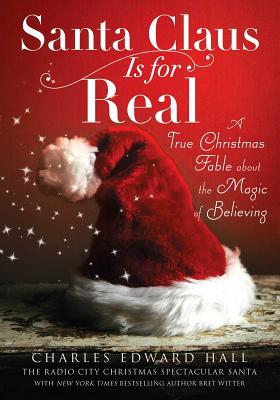 Cover for Santa Claus Is for Real