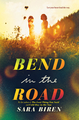 Bend in the Road Cover Image