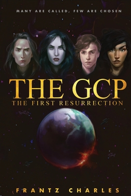 The GCP The First Resurrection Cover Image