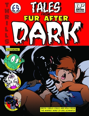 Tales from Fur After Dark Cover Image