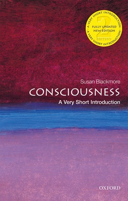 Consciousness: A Very Short Introduction Cover Image