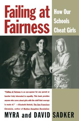 Failing at Fairness Cover