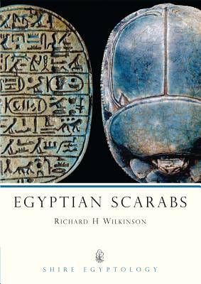 Egyptian Scarabs Cover Image
