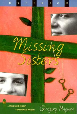 Missing Sisters Cover Image