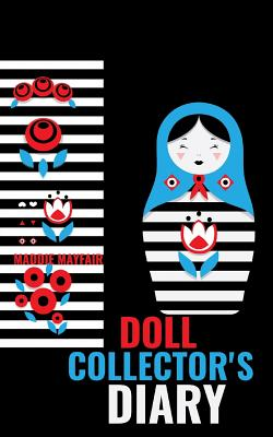 Doll Collector's Diary Cover Image