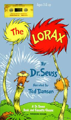 The Lorax [With *] Cover Image