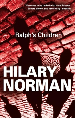 Ralph's Children Cover