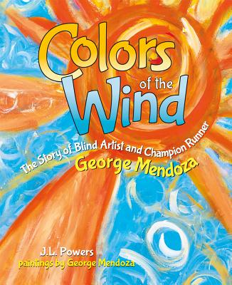 Colors of the Wind Cover