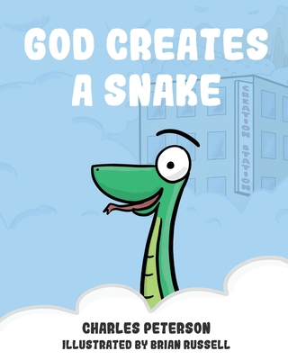 God Creates a Snake Cover Image