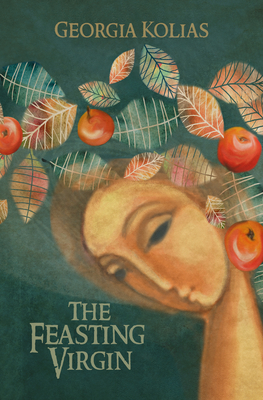 The Feasting Virgin Cover Image