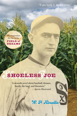 Shoeless Joe Cover Image