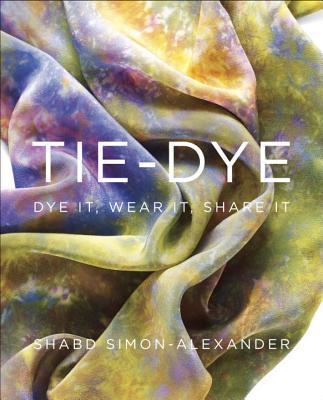 Tie-Dye Cover