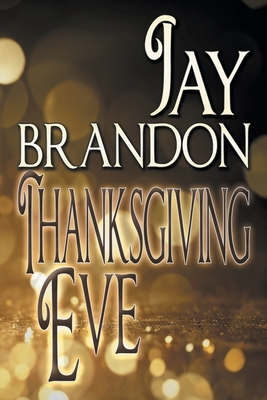 Thanksgiving Eve Cover Image