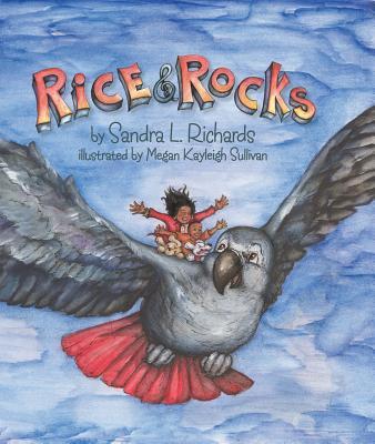 Rice & Rocks Cover