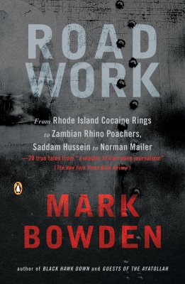 Cover for Road Work