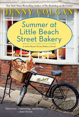 Summer at Little Beach Street Bakery Cover Image