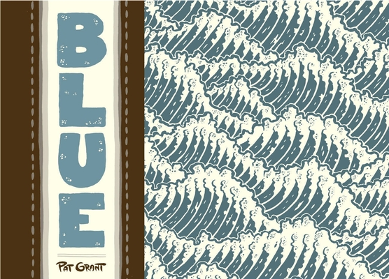 Blue SC Cover Image