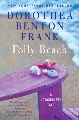 Folly Beach: A Lowcountry Tale Cover Image