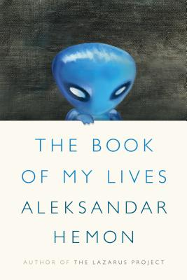 The Book of My Lives Cover