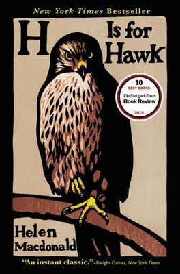 image for H Is for Hawk (AUDIO)