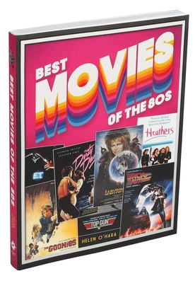 Best Movies of the 80s Cover Image