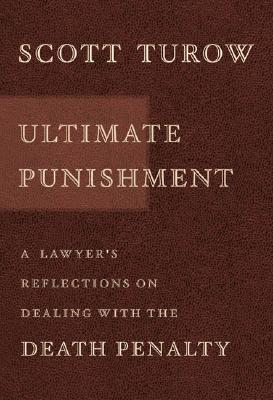 Ultimate Punishment Cover