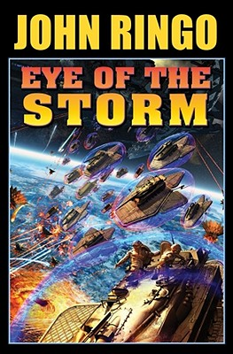 Eye of the Storm (Posleen War) Cover Image