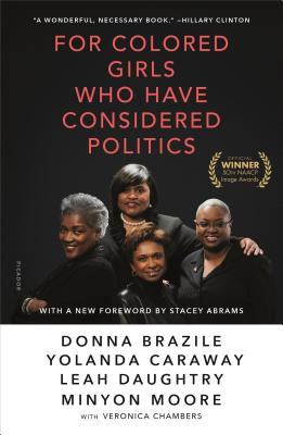 For Colored Girls Who Have Considered Politics Cover Image