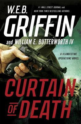 Curtain of Death cover image