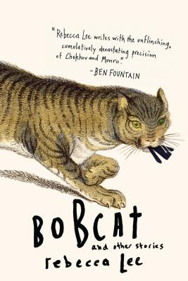 Bobcat & Other Stories Cover