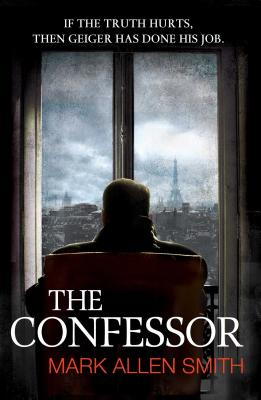 Cover for The Confessor