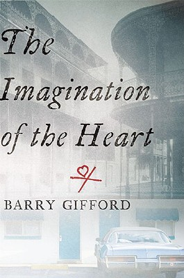 The Imagination of the Heart Cover