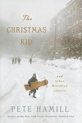 The Christmas Kid Cover