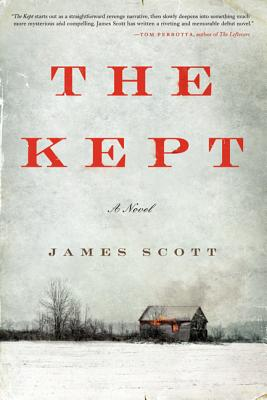 The Kept: A Novel Cover Image
