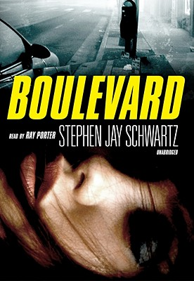 Boulevard Cover