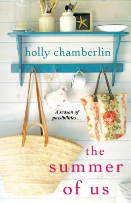 The Summer of Us Cover