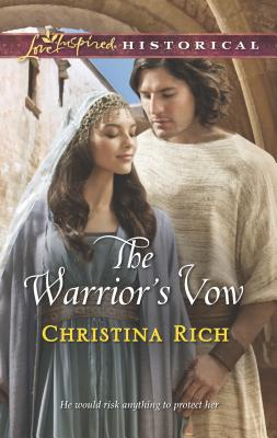 The Warrior's Vow Cover