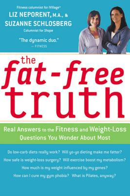 Cover for The Fat-Free Truth