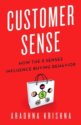 Customer Sense Cover