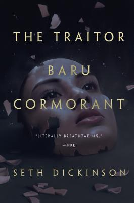 The Traitor Baru Cormorant Cover Image