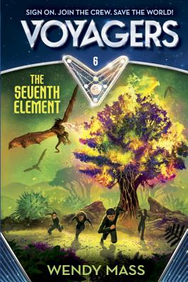 The Seventh Element Cover