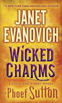 Wicked Charms cover image