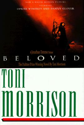 Beloved: Gift Edition Cover Image