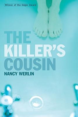 Cover for Killer's Cousin