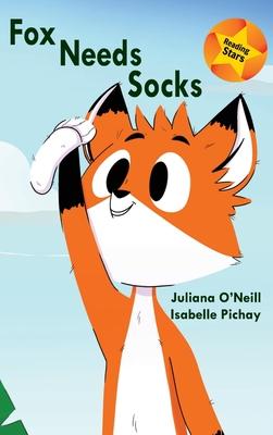 Fox Needs Socks (Reading Stars) Cover Image
