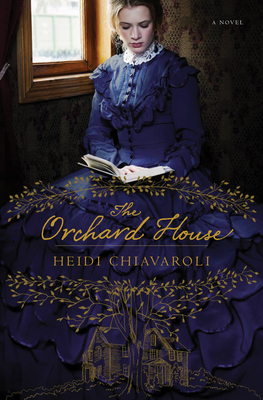 The Orchard House Cover Image