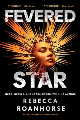 Fevered Star (Between Earth and Sky #2) Cover Image