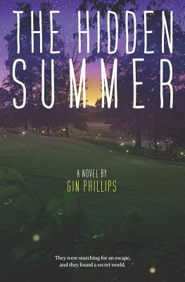 The Hidden Summer Cover Image